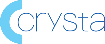 Logo crysta